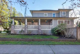 """Photo 19: 301 FIFTH Avenue in New Westminster: Queens Park House for sale in """"Queen's Park"""" : MLS®# R2361766"""