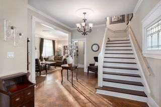 """Photo 5: 301 FIFTH Avenue in New Westminster: Queens Park House for sale in """"Queen's Park"""" : MLS®# R2361766"""