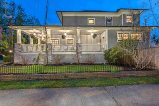 """Photo 20: 301 FIFTH Avenue in New Westminster: Queens Park House for sale in """"Queen's Park"""" : MLS®# R2361766"""
