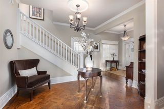 """Photo 4: 301 FIFTH Avenue in New Westminster: Queens Park House for sale in """"Queen's Park"""" : MLS®# R2361766"""