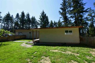 Photo 17: 1630 168 MILE Road in Williams Lake: Williams Lake - Rural North Manufactured Home for sale (Williams Lake (Zone 27))  : MLS®# R2362233