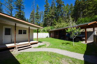 Photo 15: 1630 168 MILE Road in Williams Lake: Williams Lake - Rural North Manufactured Home for sale (Williams Lake (Zone 27))  : MLS®# R2362233