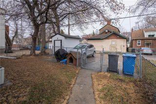 Photo 18: 41 Hespeler Avenue in Winnipeg: Glenelm Residential for sale (3C)  : MLS®# 1910444
