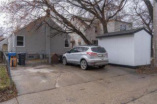 Photo 17: 41 Hespeler Avenue in Winnipeg: Glenelm Residential for sale (3C)  : MLS®# 1910444