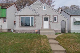 Photo 1: 41 Hespeler Avenue in Winnipeg: Glenelm Residential for sale (3C)  : MLS®# 1910444