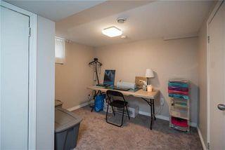 Photo 15: 41 Hespeler Avenue in Winnipeg: Glenelm Residential for sale (3C)  : MLS®# 1910444