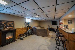 Photo 12: 41 Hespeler Avenue in Winnipeg: Glenelm Residential for sale (3C)  : MLS®# 1910444