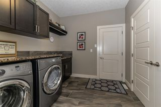 Photo 8: 3909 GINSBURG Crescent in Edmonton: Zone 58 House for sale : MLS®# E4154812