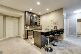 Photo 16: 3909 GINSBURG Crescent in Edmonton: Zone 58 House for sale : MLS®# E4154812