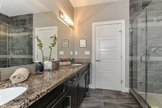 Photo 12: 3909 GINSBURG Crescent in Edmonton: Zone 58 House for sale : MLS®# E4154812