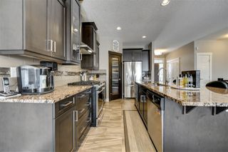 Photo 4: 3909 GINSBURG Crescent in Edmonton: Zone 58 House for sale : MLS®# E4154812