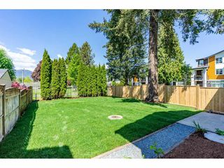 Photo 18: 2 46573 YALE Road in Chilliwack: Chilliwack E Young-Yale House for sale : MLS®# R2366348