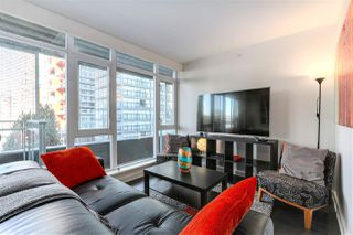 "Photo 2: 712 1372 SEYMOUR Street in Vancouver: Downtown VW Condo for sale in ""THE MARK"" (Vancouver West)  : MLS®# R2366295"