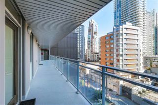 "Photo 12: 712 1372 SEYMOUR Street in Vancouver: Downtown VW Condo for sale in ""THE MARK"" (Vancouver West)  : MLS®# R2366295"