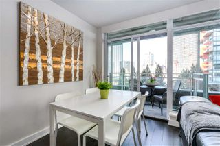 "Photo 5: 712 1372 SEYMOUR Street in Vancouver: Downtown VW Condo for sale in ""THE MARK"" (Vancouver West)  : MLS®# R2366295"