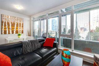 "Photo 4: 712 1372 SEYMOUR Street in Vancouver: Downtown VW Condo for sale in ""THE MARK"" (Vancouver West)  : MLS®# R2366295"