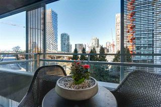 "Photo 13: 712 1372 SEYMOUR Street in Vancouver: Downtown VW Condo for sale in ""THE MARK"" (Vancouver West)  : MLS®# R2366295"