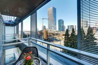 "Photo 14: 712 1372 SEYMOUR Street in Vancouver: Downtown VW Condo for sale in ""THE MARK"" (Vancouver West)  : MLS®# R2366295"