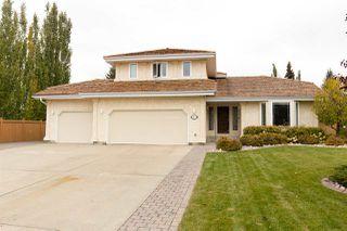 Main Photo: 485 ESTATE Drive: Sherwood Park House for sale : MLS®# E4155465