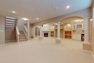 Photo 18: 114 OTTER Crescent: St. Albert House for sale : MLS®# E4155883