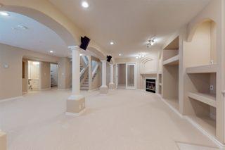 Photo 19: 114 OTTER Crescent: St. Albert House for sale : MLS®# E4155883