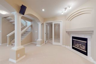 Photo 20: 114 OTTER Crescent: St. Albert House for sale : MLS®# E4155883