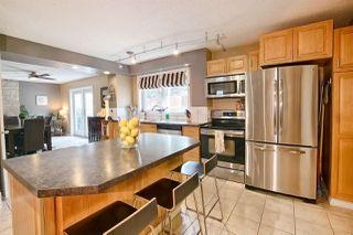 Photo 10: 32 BRUNSWICK Crescent: St. Albert House for sale : MLS®# E4156238