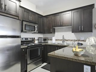 Photo 10: 315 46262 FIRST Avenue in Chilliwack: Chilliwack E Young-Yale Condo for sale : MLS®# R2368927