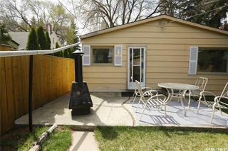 Photo 43: 429 Taylor Street East in Saskatoon: Buena Vista Residential for sale : MLS®# SK771958
