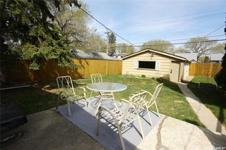 Photo 40: 429 Taylor Street East in Saskatoon: Buena Vista Residential for sale : MLS®# SK771958