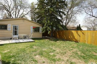 Photo 46: 429 Taylor Street East in Saskatoon: Buena Vista Residential for sale : MLS®# SK771958