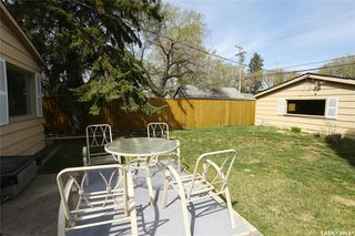 Photo 41: 429 Taylor Street East in Saskatoon: Buena Vista Residential for sale : MLS®# SK771958