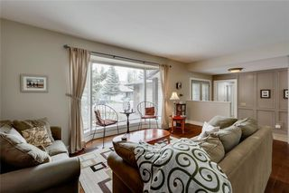 Photo 6: 7 WOODGREEN Crescent SW in Calgary: Woodlands Detached for sale : MLS®# C4245286