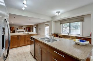 Photo 13: 7 WOODGREEN Crescent SW in Calgary: Woodlands Detached for sale : MLS®# C4245286