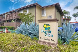 Photo 22: OCEANSIDE Condo for sale : 2 bedrooms : 615 Fredricks ave #154