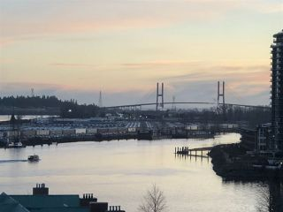 "Photo 19: 904 1135 QUAYSIDE Drive in New Westminster: Quay Condo for sale in ""Anchor Point"" : MLS®# R2373667"