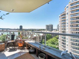 "Photo 6: 904 1135 QUAYSIDE Drive in New Westminster: Quay Condo for sale in ""Anchor Point"" : MLS®# R2373667"