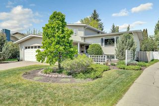 Main Photo: 1130 PARKER Drive: Sherwood Park House for sale : MLS®# E4159083