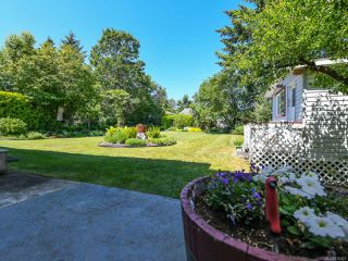Photo 39: 1664 Elm Ave in COMOX: CV Comox (Town of) House for sale (Comox Valley)  : MLS®# 816423