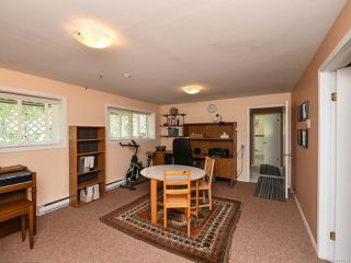 Photo 6: 1664 Elm Ave in COMOX: CV Comox (Town of) House for sale (Comox Valley)  : MLS®# 816423