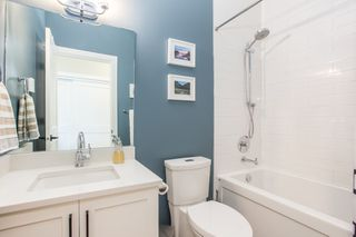 "Photo 12: 411 2628 YEW Street in Vancouver: Kitsilano Condo for sale in ""Connaught Place"" (Vancouver West)  : MLS®# R2377344"