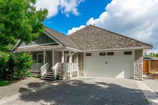 """Photo 19: 21605 47A Avenue in Langley: Murrayville House for sale in """"Murray's Corner"""" : MLS®# R2377832"""