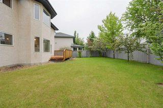 Photo 29: 21 HERITAGE LAKE Way: Sherwood Park House for sale : MLS®# E4160635