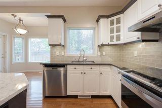 Photo 10: 21 HERITAGE LAKE Way: Sherwood Park House for sale : MLS®# E4160635