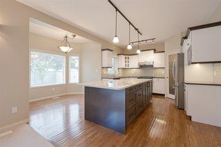 Photo 8: 21 HERITAGE LAKE Way: Sherwood Park House for sale : MLS®# E4160635