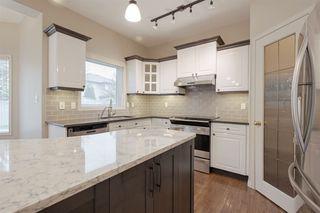 Photo 9: 21 HERITAGE LAKE Way: Sherwood Park House for sale : MLS®# E4160635