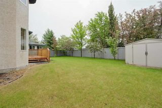 Photo 28: 21 HERITAGE LAKE Way: Sherwood Park House for sale : MLS®# E4160635