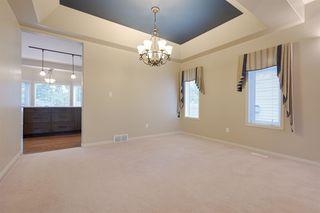 Photo 5: 21 HERITAGE LAKE Way: Sherwood Park House for sale : MLS®# E4160635