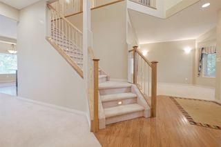 Photo 2: 21 HERITAGE LAKE Way: Sherwood Park House for sale : MLS®# E4160635