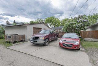 Photo 24: 13620 119 Avenue in Edmonton: Zone 04 House for sale : MLS®# E4160778